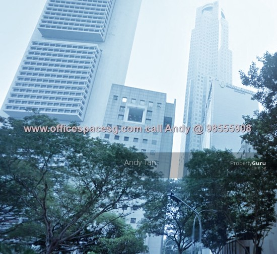 Phillip st office space raffles place phillip street for Space v place