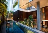 MODERN LUXURIOUS BUNGALOW @ CHILTERN DRIVE - Property For Rent in Singapore