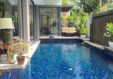 Modern Tropical Semi d @ Holland - Property For Sale in Singapore