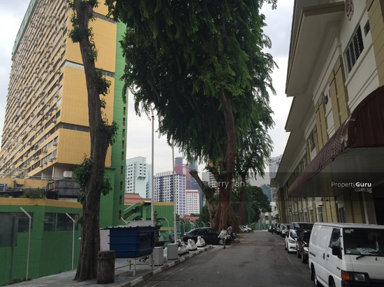 Cheapest office mrt uob big windows face greenery 400 for 195 pearl hill terrace singapore