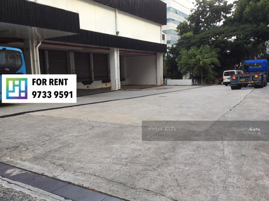 Pasir panjang boon leat ground floor warehouse 1 boon for 34 boon leat terrace
