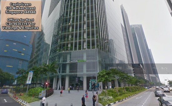 CAPITAGREEN - Singapore Business Directory - Search ...