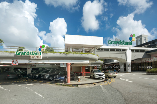 The Grandstand 200 Turf Club Road 287994 Singapore Mall Shop For Rent Commercialguru Singapore