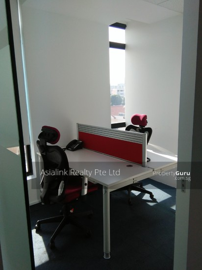 Bishan Furnished Serviced Office Space for Rent! Fantastic Location ...