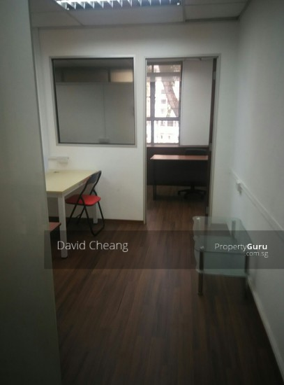Eu tong sen 195 pearl hill terrace singapore office for for 195 pearl s hill terrace