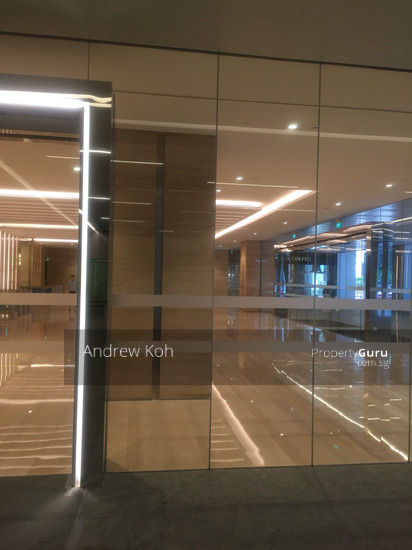 Robinson 77 formerly sia building robinson road - Capital tower fitness first swimming pool ...