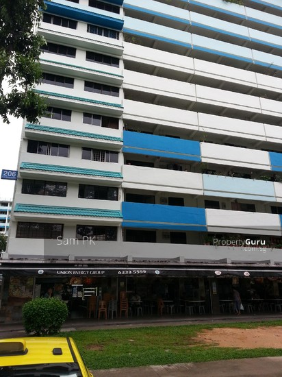 1004 Toa Payoh N Singapore 318995 Singapore Office For