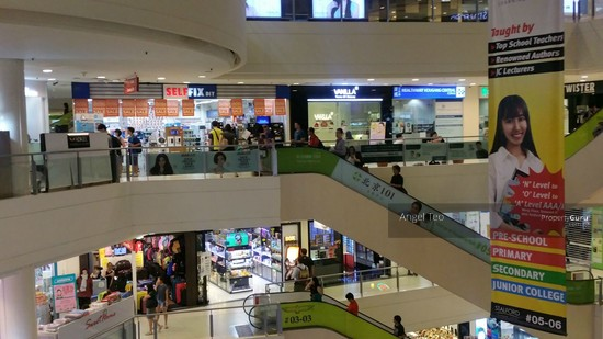 HOUGANG MALL SHOP FOR RENT!, 538766 Singapore, Mall Shop For Sale
