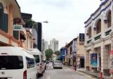 Conservation Shophouse @ Dalhousie Lane - Property For Sale in Singapore