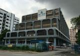 Sindo Industrial Building - Property For Sale in Singapore