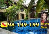 Beautiful Balinese Resort style GCB- DESIGNER BUNGALOW! - Property For Sale in Singapore