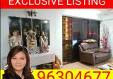 107 Rivervale Walk - Property For Sale in Singapore