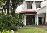 Near Kembangan MRT  Semi-D, Big Garden - Property For Sale in Singapore