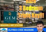 Gem Residences - Property For Sale in Singapore