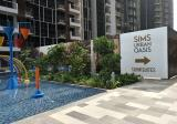 Sims Urban Oasis - Property For Sale in Singapore