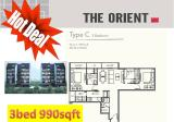 The Orient - Property For Sale in Singapore