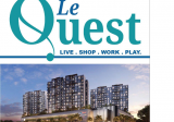 LE QUEST (RESIDENCES + MALL) - Property For Sale in Singapore