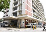 Chancerlodge Complex - Property For Sale in Singapore