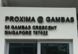 Proxima @ Gambas - Property For Rent in Singapore