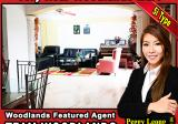 759 Woodlands Avenue 6 - Property For Sale in Singapore