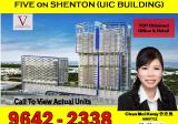 Five on Shenton (V on Shenton) - Property For Rent in Singapore