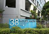Woodlands Industrial Park E1 - Property For Rent in Singapore