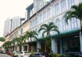 Duxton Road - Property For Rent in Singapore