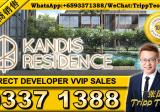 Kandis Residence - Property For Sale in Singapore
