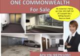 One Commonwealth - Property For Sale in Singapore