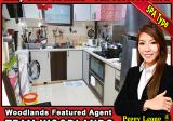688D Woodlands Drive 75 - Property For Sale in Singapore