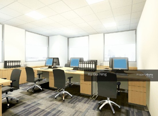shared office space for rent singapore - cbd raffles place, shared ...