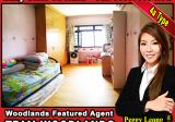 724 Woodlands Avenue 6 - Property For Sale in Singapore
