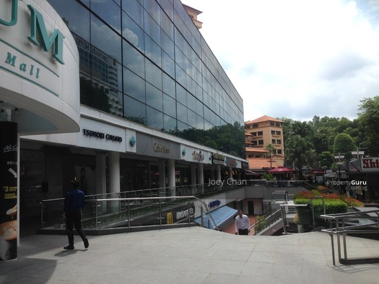 Forum Galleria Shopping Centre 583 Orchard Road 238884 Singapore Food Beverage For Rent