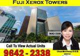 Fuji Xerox Towers - Property For Rent in Singapore