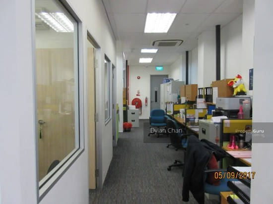 Hongkong street office space for rent, 059654 Singapore, Office For ...