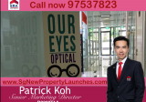 The Promenade @ Pelikat - Property For Sale in Singapore