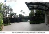 Luxurious New Bungalow @ Kembangan - Property For Rent in Singapore