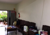 Terrace house at Bishan Vicinity, Rarely available - Property For Sale in Singapore
