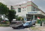Kb Industrial Building - Property For Sale in Singapore