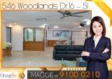 546 Woodlands Drive 16 - Property For Rent in Singapore