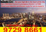 Robinson Suites - Property For Sale in Singapore