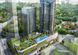 Cairnhill Nine - Property For Rent in Singapore