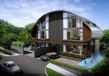 Barker Ville - Property For Sale in Singapore