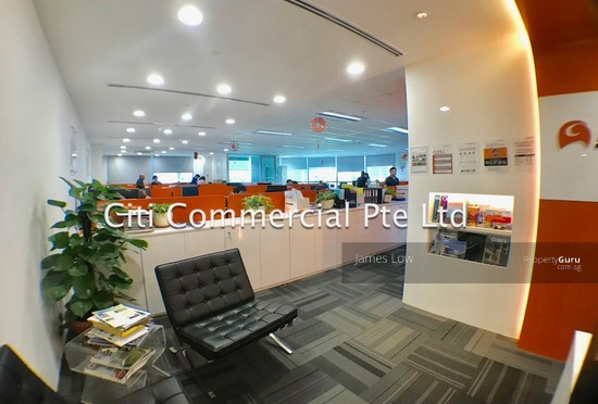 Commercial Office Space For Rent In Singapore | Central Mall Office ...