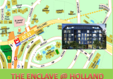THE ENCLAVE@HOLLAND - Property For Sale in Singapore