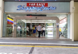 Far East Shopping Centre - Property For Sale in Singapore