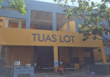 Tuas Lot - Property For Sale in Singapore