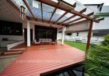 $950Psf Best Value ! Freehold Corner Terrace HUGE ! 3800sqft - Property For Sale in Singapore