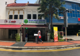 Restaurant at Syed Alwi Rd for rent next Mustafa Centre - Property For Rent in Singapore