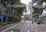 Orchard Road whole building - Property For Rent in Singapore